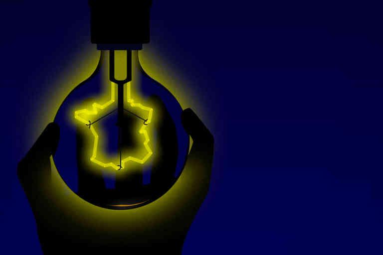 Le réseau électrique français piratable ?