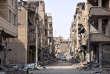 La ville détruite de Deir Ezzor, le 4 novembre.