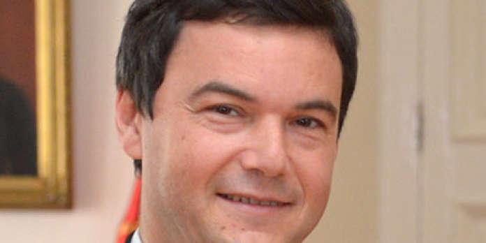 Thomas Piketty : « Tous les discours décrivant les inégalités comme inévitables sont battus en brèche par l'histoire »
