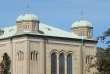 La synagogue de Göteborg a été visée par« un groupe de personnes masquées», samedi 9 décembre.