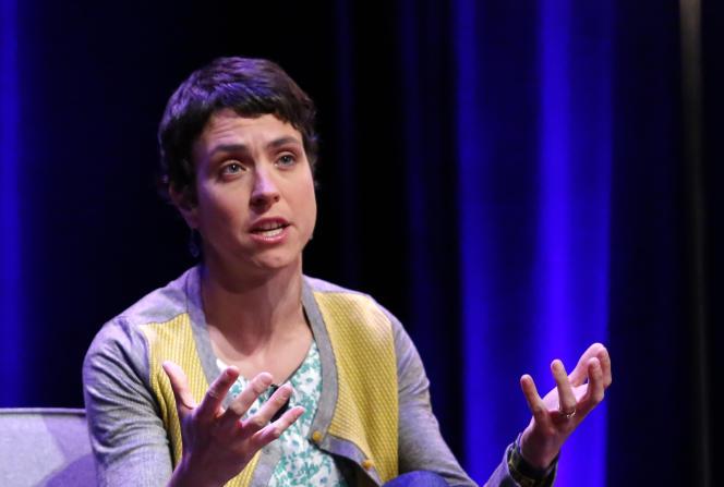 Marie Ekeland a démissionné de la présidence du Conseil national du numérique.