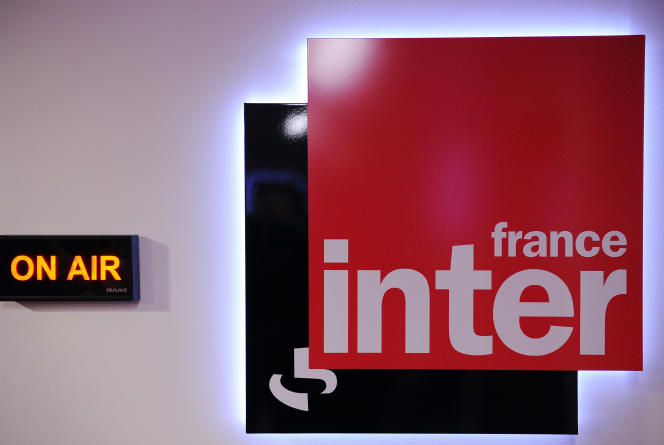 France Inter est devenue la première radio de France devant RTL, selon les résultats d'audiences de Médiamétrie.