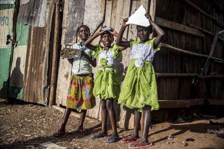 «Un Sud-Soudanais devrait avoir le droit de polluer trois fois plus qu'un Français»