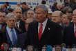 Le maire de New York, Bill de Blasio, lundi 11 décembre 2017.