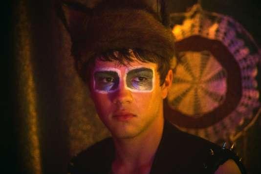 Connor Jessup dans le film canadien de Stephen Dunn,« Closet Monster».