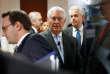 Le secrétaire d'Etat américain, Rex Tillerson, le 12 décembre à Washington.