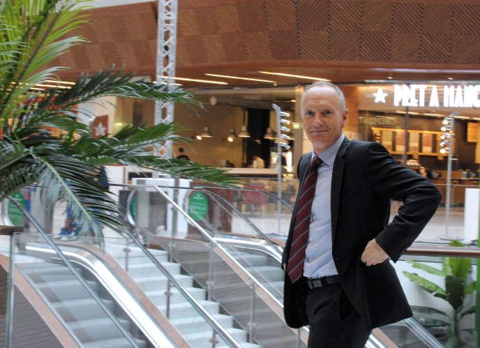 Christophe Cuvillier dirigera le nouvel ensemble en tant que président du directoire.
