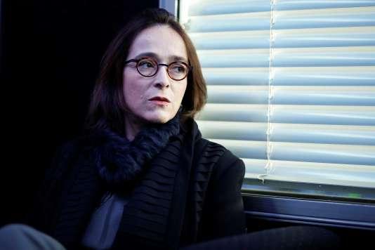 Delphine Ernotte menacée par une motion de défiance — France Télévisions