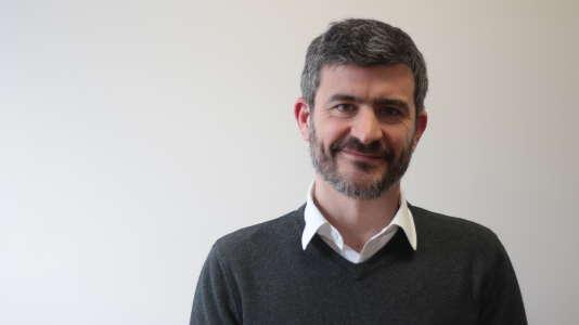 Arnaud Baubérot est responsable pédagogique de la prépa Tremplin, recommandée par le concours commun des Instituts politiques de région.
