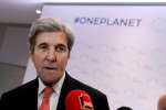 Pour l'ancien secrétaire d'Etat de Barack Obama, le retrait américain est une « honte ».