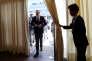 «Le manque d'épaisseur stratégique du président américain n'est-il pas un atout après la pondération jugée excessive de son prédécesseur démocrate ?»(Le représentant américain au commerce, Robert Lighthizer, à la conférence ministérielle de l'OMC, à Buenos Aires, le 12 décembre).