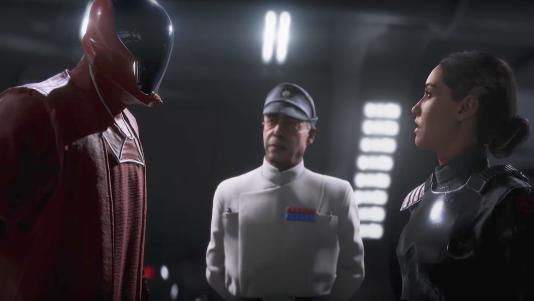 Stupeur : dans le« Star Wars» de Disney, l'Empereur a, en quelque sorte, survécu à la mort.