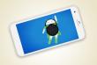 Oreo est la dernière version d'Android, sortie en août.