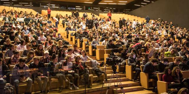 Après Nancy en décembre, Lille, Nantes, Bordeaux et Paris accueilleront, entre janvier et mars 2018, deux jours de conférences interactives et d'ateliers participatifs pour aider lycéens et étudiants à trouver leur voie.