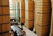 Sur son site, l'IMEC multiplie les activités: bibliothèque, archivage, restauration, éditions, visites, expositions, débats, rencontres…