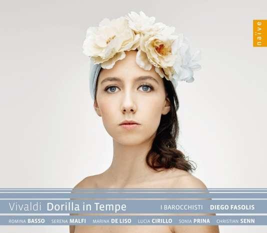 «Dorilla in Tempe», le volume 55 de l'Edition Vivaldi.