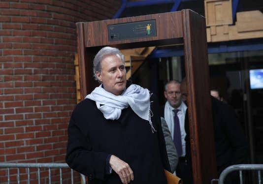 Le proc s de georges tron est renvoy une date for Chambre 13 tribunal bobigny