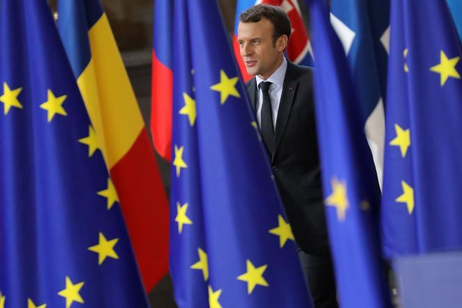 Un mois après le début de la crise des sous-marins entre la France et l'Australie, un responsable européen a annoncé le report desnégociations sur un possible accord de libre-échange entre l'Australie et l'UE.