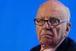Rupert Murdoch en 2014.