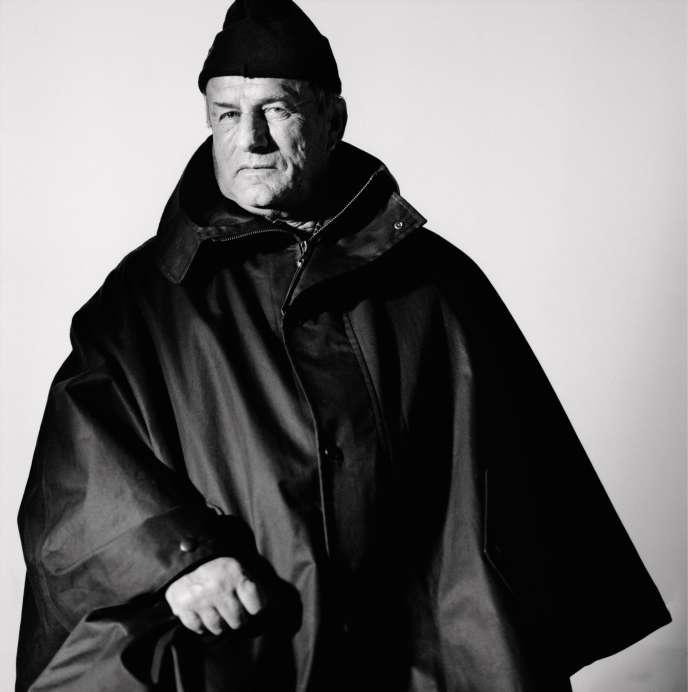 Né à La Seyne-sur-Mer (Var), Didier Ranc préparait les filets avant même de savoir lire et écrire. Ce pêcheur au long cours incarne la pêche méditerranéenne, dans sa diversité, sa polyvalence, son respect de l'environnement.