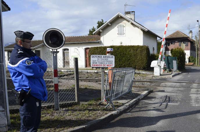 La France possède encore 15 000 passages à niveau.