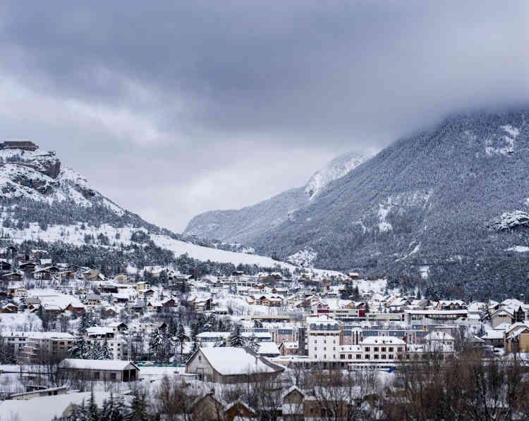 A Briançon, où se côtoient 35 nationalités, on s'occupe de l'étranger depuis des décennies.
