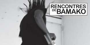 Affiche des Rencontres de Bamako.