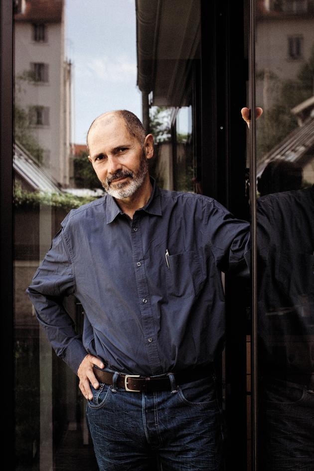 Christophe André a vendu plus de deux millions d'ouvrages visant à guider les lecteurs sur le chemin du bonheur. Qui passe notamment par la méditation.
