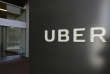 FILE - This March 1, 2017, file photo shows an exterior view of the headquarters of Uber in San Francisco. A former Uber security specialist fired earlier this year made the explosive allegations in a 37-page letter seeking a big payoff for being forced out. The letter was unsealed Friday, Dec. 15, by a federal judge. (AP Photo/Eric Risberg, File)