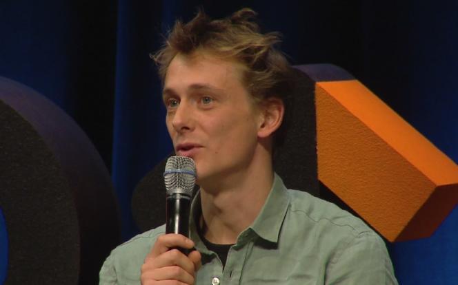 Clément Dazin