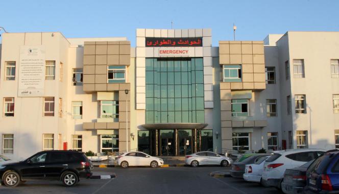 L'hôpital de Misrata a confirmé avoir reçu le corps du maire, qui portait plusieurs blessures par balles.