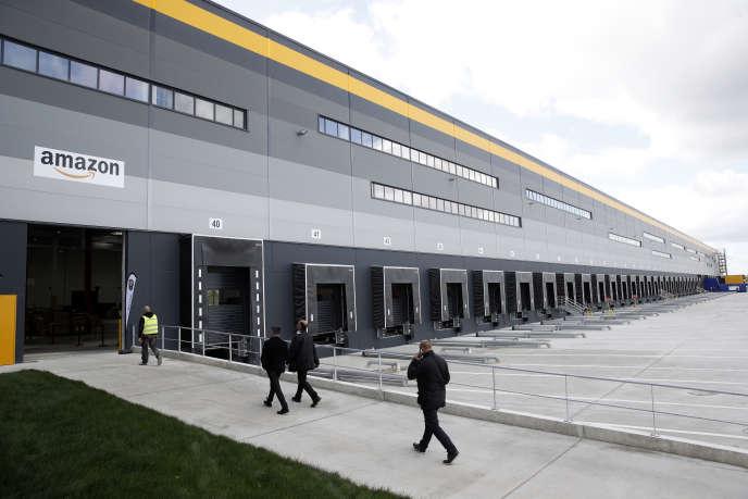 Un porte-parole d'Amazon a annoncé que le groupe ne commentait pas les procédures judiciaires en cours.