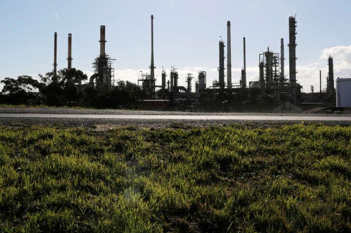 En rachetant 75 % des actifs de Chevron en Afrique du Sud, Sinopec a obtenu sa première grande raffinerie en Afrique, celle du Cap.