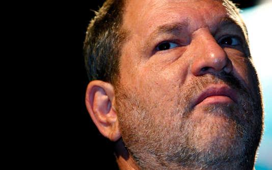 «Le harcèlement sexuel ne se résume pas à de simples propos triviaux, à une drague, ni même à une agression isolée, mais s'inscrit dans une autre dimension en termes de durée et de violence » (Photo:Harvey Weinstein).