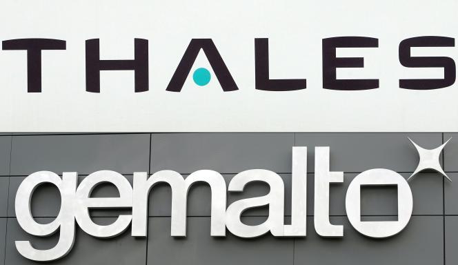 Le groupe de défense Thales a annoncé le 17 décembre qu'il rachetaitGemalto, spécialiste de la carte à puce.