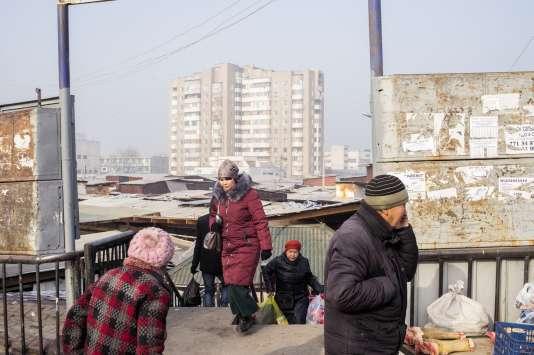 Raya Mambetakunova vit désormais à Bichkek, la capitale du pays.