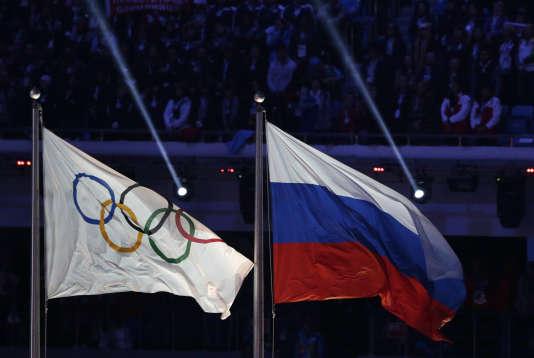 La Russie est engluée dans un scandale de dopage qui a débouché sur l'exclusion de ses athlètes des JO 2016 de Rio et des Mondiaux 2017 d'athlétisme à Londres.