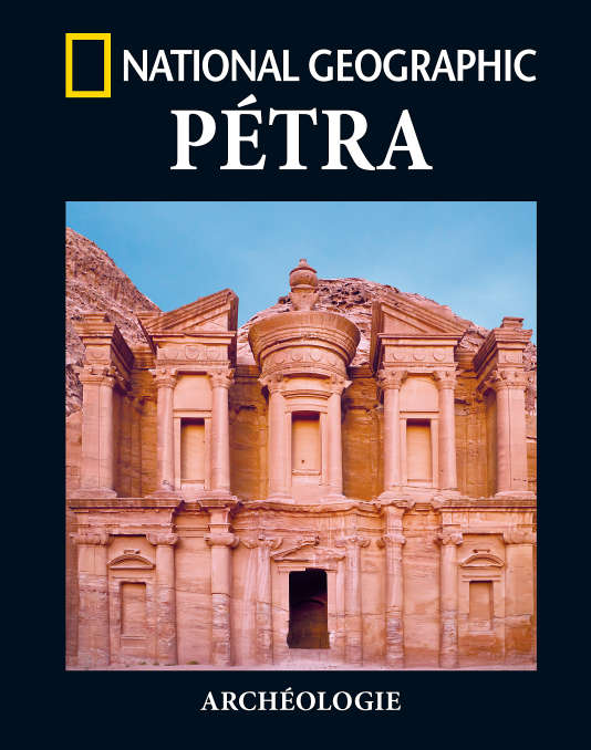 La collection Archéologie du Monde et du National Geographic 9585291_24657-z0o99j.9v08j