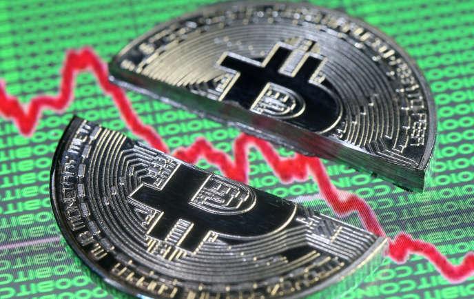 « Le marché n'est pas régulé, et ressemble aujourd'hui au Far-West. Sur les marchés réglementés, toutes sortes d'excès sont déjà possibles, mais avec le bitcoin, les risques sont multipliés par 100.»