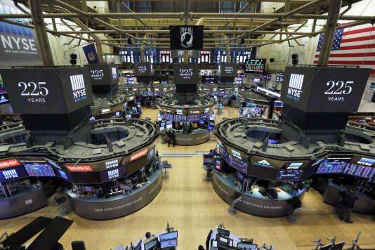 Pour établir son classement, Bloomberg a évalué les revenus moyens des dirigeants d'entreprises cotées.