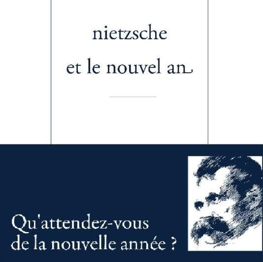 Nietzsche et le Nouvel An, de Stéphane Floccari, Encre marine, 254 p., 17,50 €.