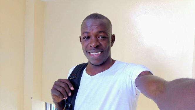 Edward Mola Rushambara, de RDC.