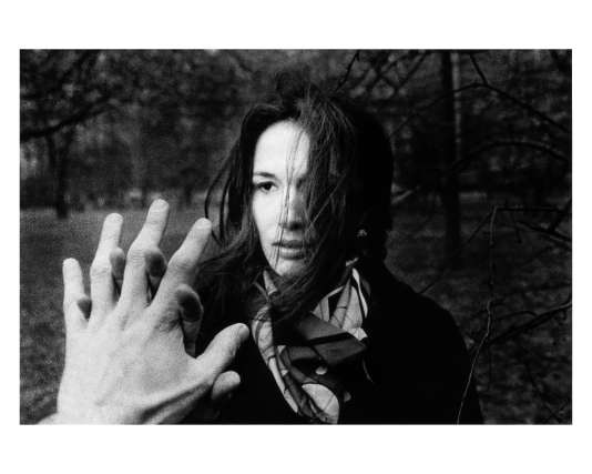 Image tirée de «The Somnambulist», 1970.