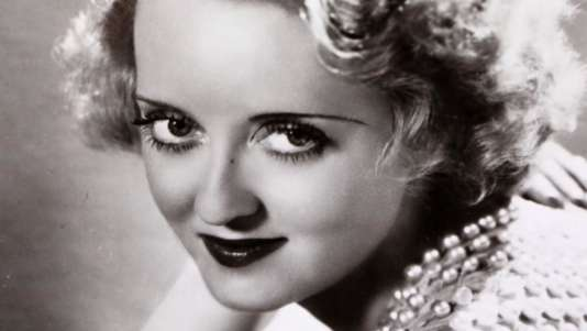 « Bette Davis. La reine d'Hollywood », de Sabine Carbon.