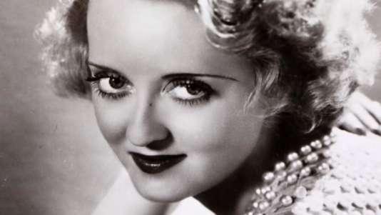 «Bette Davis. La reine d'Hollywood», de Sabine Carbon.
