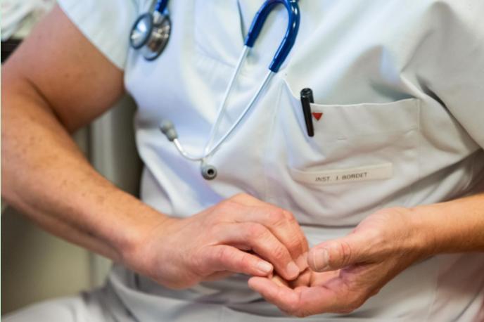 D'après le Conseil national de l'Ordre des médecins, le nombre de praticiens en activité régulière aurait baissé de 10 % entre 2007 et 2017.