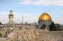 La vieille ville de Jérusalem, le 10 décembre.