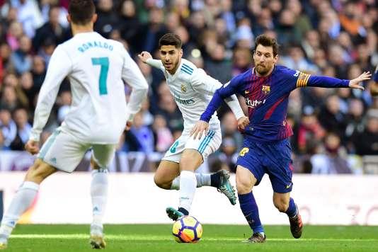 Le match confirme la mue réussie du Barça.