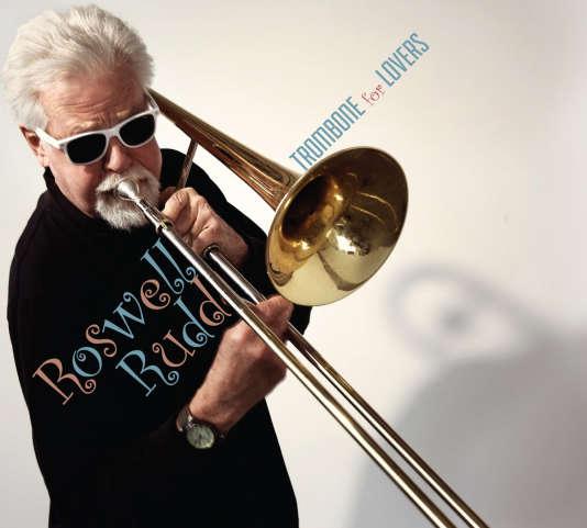 Pochette de l'album« Trombone for Lovers» (2013), de Roswell Rudd.