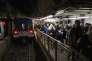 La station Grand Central du métro de New York, le 12 décembre.